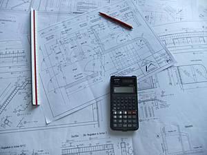 Planung von Ein- und Mehrfamilienhäusern, Fachwerkhäusern, Schulen, An- und Umbauten, Industrie- und Bürogebäuden